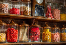 Shop for Fresh Sweets